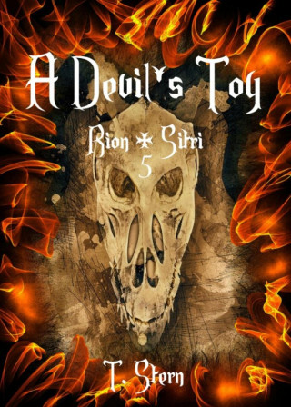 T. Stern: A Devil's Toy 5