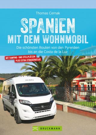 Thomas Cernak: Spanien mit dem Wohnmobil