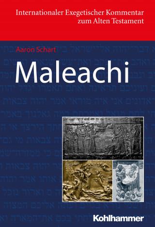 Aaron Schart: Maleachi