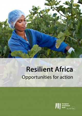 Resilient Africa: Opportunities for action