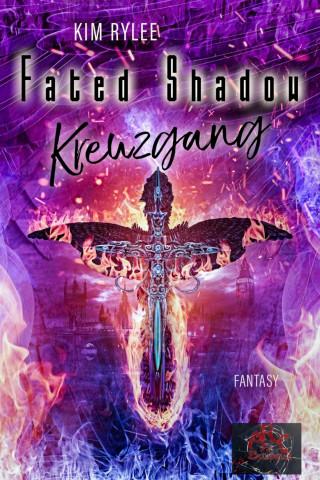 Kim Rylee: Fated Shadow III