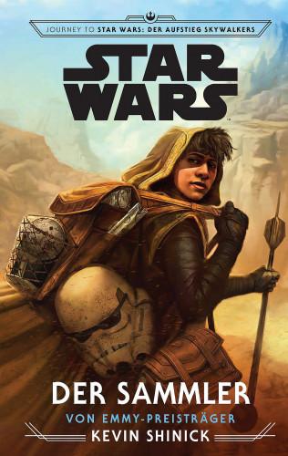 Kevin Shinick: Star Wars