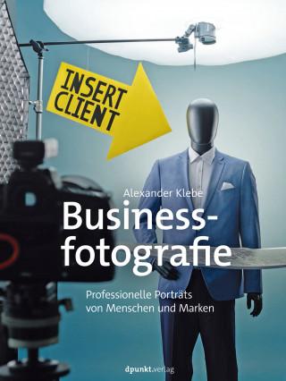 Alexander Klebe: Businessfotografie