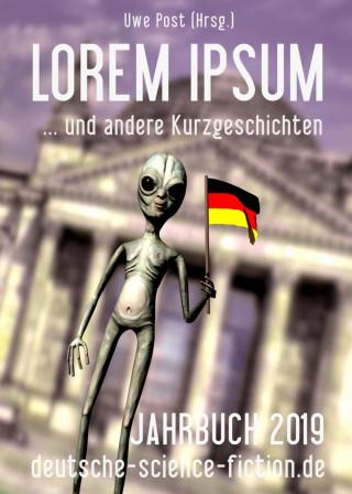Uwe Post: Lorem Ipsum