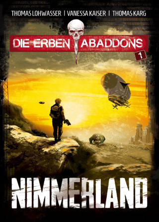 Thomas Lohwasser, Vanessa Kaiser, Thomas Karg: Nimmerland