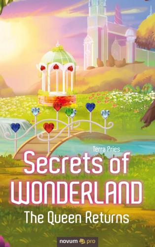 Terra Pries: Secrets of Wonderland