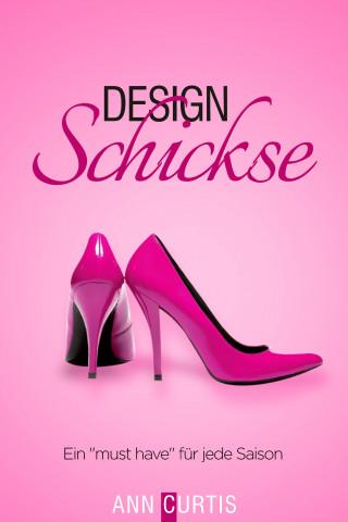 Ann Curtis: Design Schickse