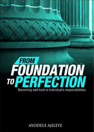Ayodele Ajileye: From Foundation to Perfection