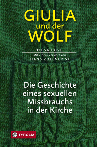 Luisa Bove: Giulia und der Wolf