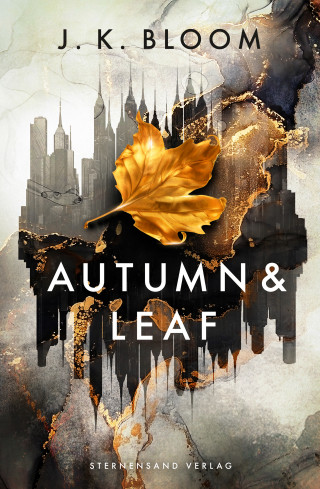 J. K. Bloom: Autumn & Leaf
