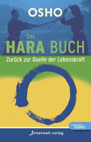 Osho: Das Hara Buch