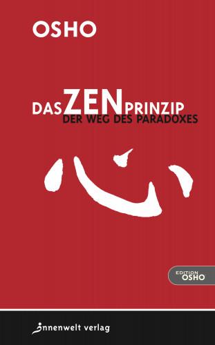 Osho: Das Zen-Prinzip