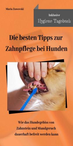 Maria Zuwovski: Die besten Tipps zur Zahnpflege bei Hunden