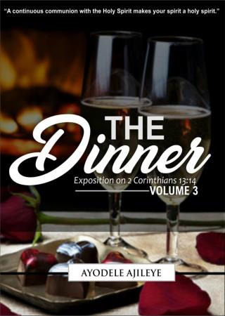Ayodele Ajileye: The Dinner