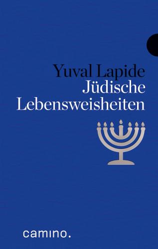 Yuval Lapide: Jüdische Lebensweisheiten