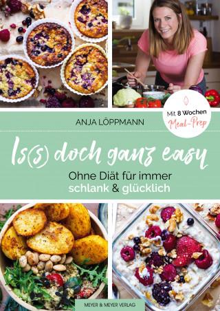 Anja Löppmann: Is(s) doch ganz easy