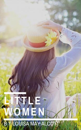 Louisa May Alcott, knowledge house: Little Women