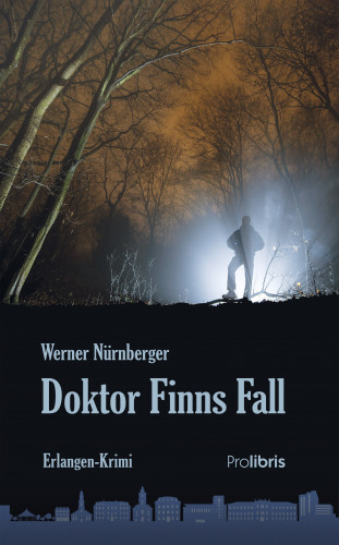 Werner Nürnberger: Doktor Finns Fall