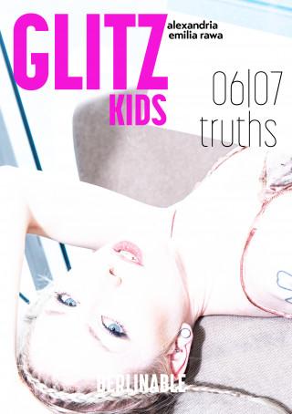 Alexandria Emilia Rawa: Glitz Kids - Episode 6