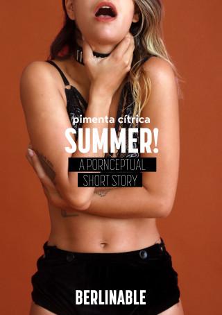 Pimenta Cítrica: Summer!