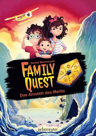 Daniel Bleckmann: Family Quest