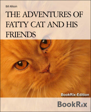 Bill Allison: THE ADVENTURES OF FATTY CAT AND HIS FRIENDS