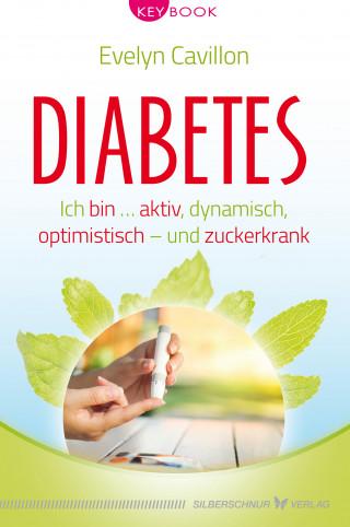 Evelyn Cavillon: Diabetes