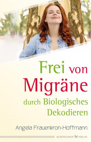 Angela Frauenkron-Hoffmann: Frei von Migräne