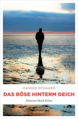 Hannes Nygaard: Das Böse hinterm Deich