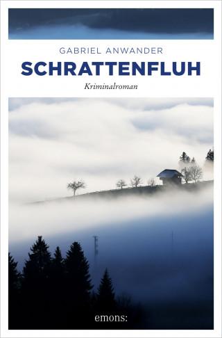 Gabriel Anwander: Schrattenfluh