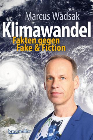 Marcus Wadsak: Klimawandel