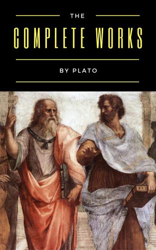 Plato: Plato: The Complete Works (31 Books)