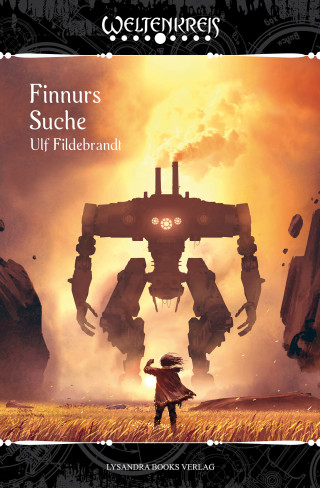 Ulf Fildebrandt: Finnurs Suche
