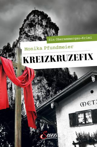 Monika Pfundmeier: Kreizkruzefix