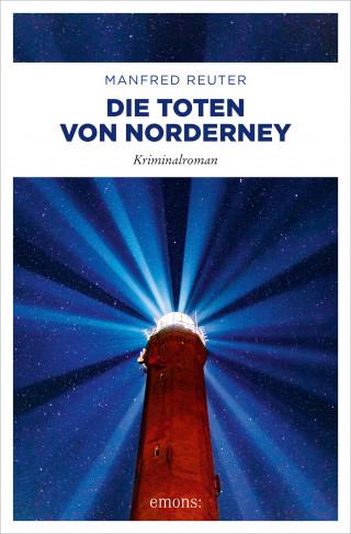 Manfred Reuter: Die Toten von Norderney