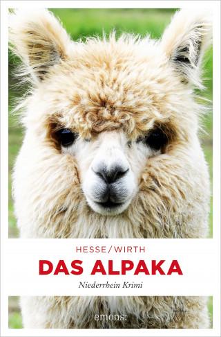 Thomas Hesse, Renate Wirth: Das Alpaka