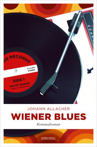 Johann Allacher: Wiener Blues