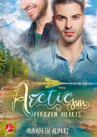 Annabeth Albert: Frozen Hearts: Arctic Sun