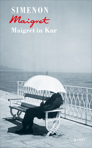 Georges Simenon: Maigret in Kur