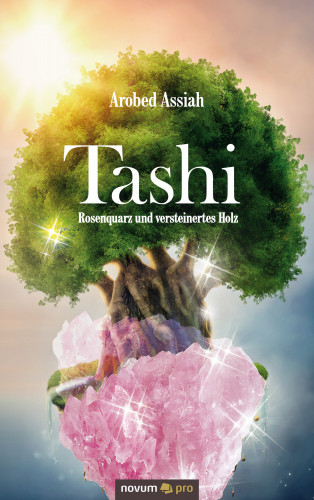 Arobed Assiah: Tashi