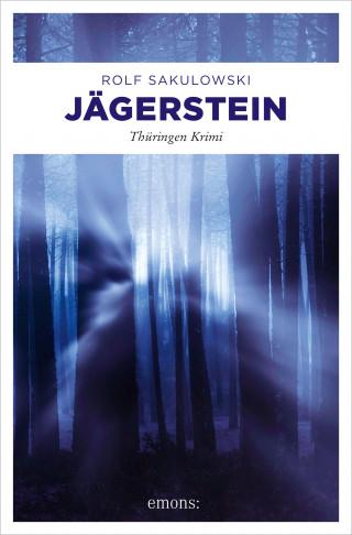 Rolf Sakulowski: Jägerstein