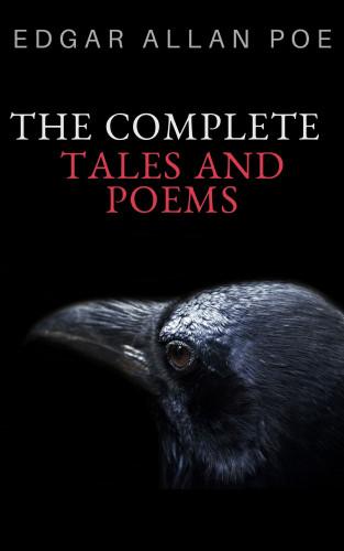Edgar Allan Poe, knowledge house: Edgar Allan Poe: Complete Tales and Poems