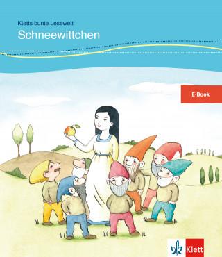 Brüder Grimm, Angelika Lundquist-Mog: Schneewittchen