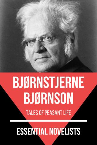 Bjørnstjerne Bjørnson, August Nemo: Essential Novelists - Bjørnstjerne Bjørnson