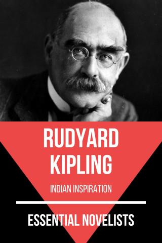 Rudyard Kipling, August Nemo: Essential Novelists - Rudyard Kipling