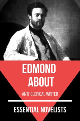 Edmond About, August Nemo: Essential Novelists - Edmond About