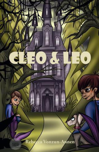 Rebecca Vonzun-Annen: Cleo & Leo
