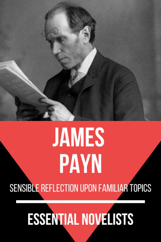 James Payn, August Nemo: Essential Novelists - James Payn