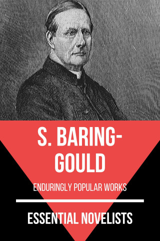 S. Baring-Gould, August Nemo: Essential Novelists - S. Baring-Gould
