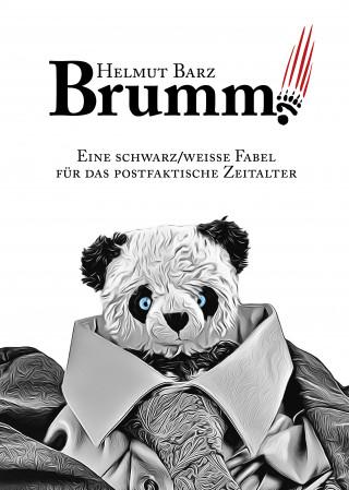 Helmut Barz: Brumm!